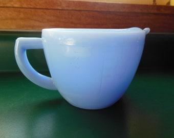 Delphite 2 Cup Measure With Spout
