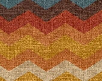 2 YARDS of FABRIC - Waverly Panama Wave Adobe