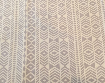 Tribe in stone, Wander Collection by Joel dewberry for Free Spirit Fabrics 1/2 yd