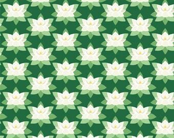 Louisiana Deco State by Tiffany Lerman of In The Beginning Fabrics