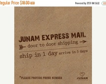 ON SALE :) Junam  EXPRESS Shipping 5 days door to door ( Please Provide phone number  @ the note to seller in order checkout )