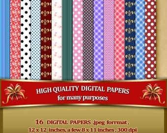 High resolution digital papers, backgrounds, scrapbooking, invitations, anniversaries, birthdays, love theme, announcements, stationary,