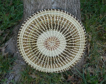 Sweetgrass Placemat/Charger (1 included)
