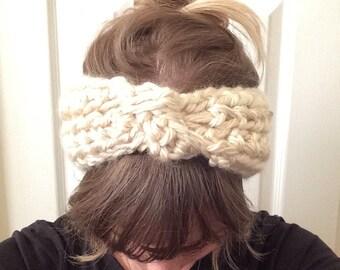 Turban / Ear Warmer / Earwarmer / Headband/ Hair Wrap