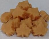 Maple sugar wedding favors