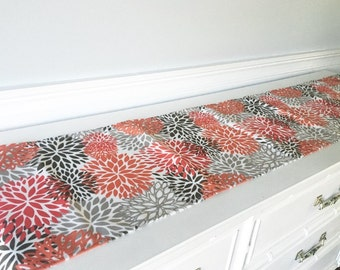 Table Runner, Table Topper, Table Cover