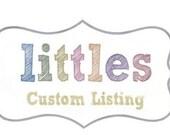 Custom Listing-Hillary