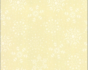 Very Merry cotton fabric by Sandy Gervais for Moda fabric 17832 11