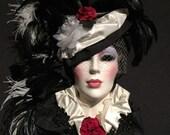 My Fair Lady Mask