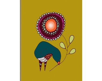 iCanvas Mariano 1 Gallery Wrapped Canvas Art Print by Sylvie Demers