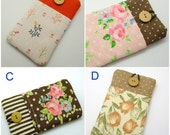 Ready to ship - SALE - iPhone 5 case/sleeve/cover (GP-4)