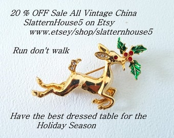 20 % OFF All Vintage China Prices Marked Down Sale on Dishes Barware Cups Victorian Midcentury Art Deco Downton Abbey English Garden Cottage