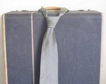 Fendi / 80s Men / Italian Silk Tie / Fathers Day / Designer / Mens High Fashion