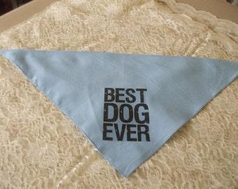 Dog Bandanna Medium