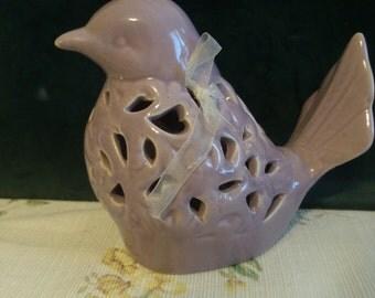 REDUCED  Lavender Potpourri Bird