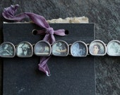 Joan of Arc Bracelet, dev...