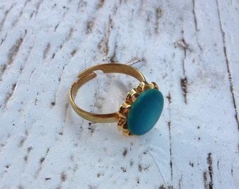 Ring#Vintage#Retro#verstellbar