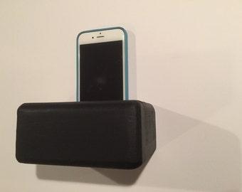 Phone Pocket slot add on for mail organizer chalkboard
