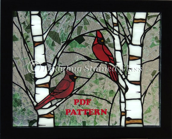 Free Stained Glass Patterns Christmas Tree Tvndzq Supernewyear Site