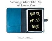 Galaxy Tab S 8.4 Case - A...