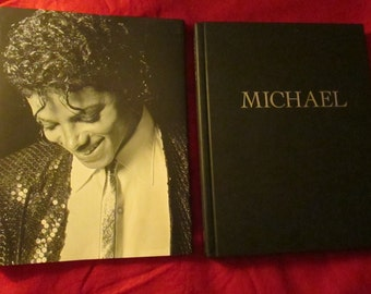2009 MICHAEL Book by the Editors of Rolling Stones---Remembering Michael Jackson