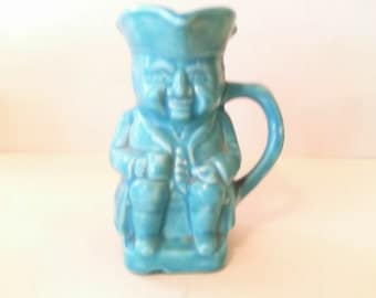 Toby mug