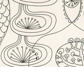 Colouring pages - instant download - abstract patterns - ink drawing download