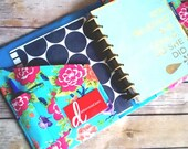 Planner cover case Made to Order