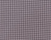 Flow by Brigitte Heitland for Zen Chic and Moda - Pearls - Grey - Graphite - FQ Fat Quarter Yard Cotton Quilt Fabric 516