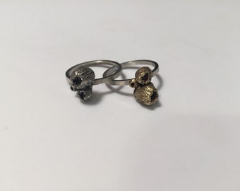 Stackable Barnacle Ring