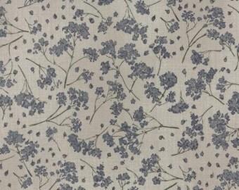 Pre-Order-Wordsmith Floral Gypsophila Quill 1392 12  for Moda