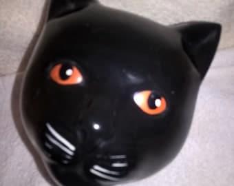 Black Cat Music Box  Japan