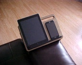 Tablet iPAD Smartphone Adjustable Armrest Table