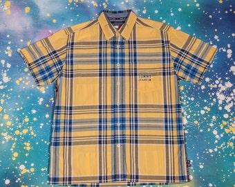 Tommy HILFIGER Shirt Men's Size M