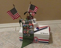 Unique Eagle Scout Gift Related Items Etsy