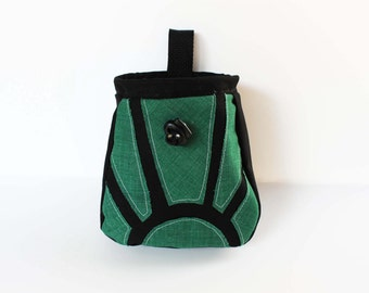 The Sak - Rock Climbing Chalk Bag