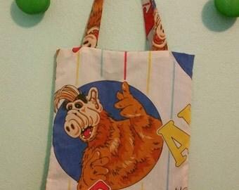 Alf Tote Bag!