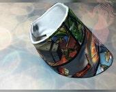 Dribble bib bandana by Dimple's Secret Garden