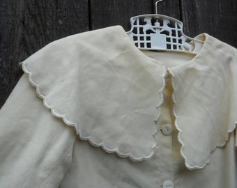 Vintage Baby Coat, Lightweight, Adorable, Perfect Condition