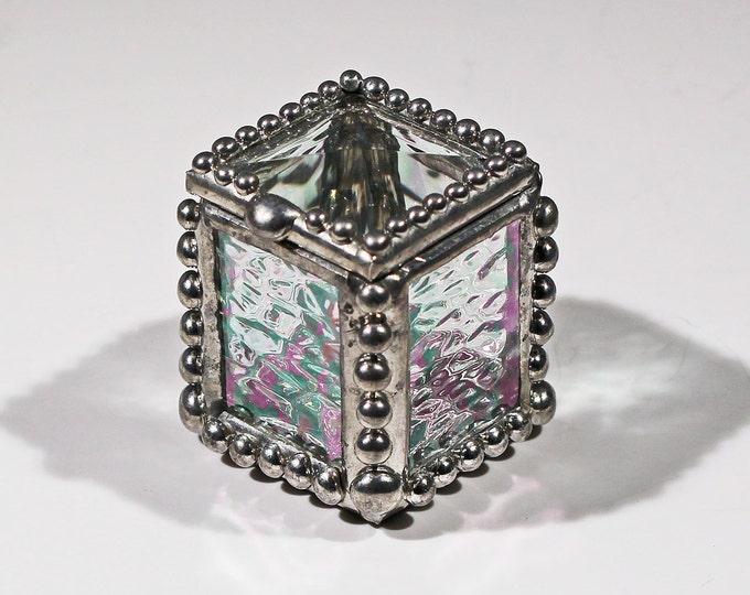 Tooth Fairy Fairy Treasure Box