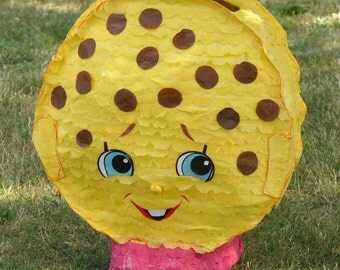 Shopkins Cookie Party Pinata