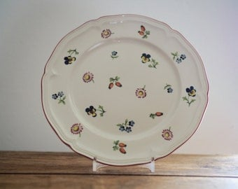 Vintage China Plate