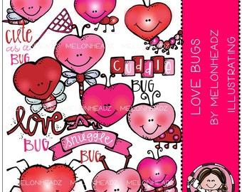 Lovebug clip art