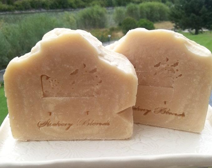 Amber fragrance oil scented soap bar, shower soap, hand soap, bath soap