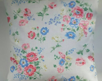 """Cushion Cover in Cath Kidston Meadow Bunch 14"""" 16"""" 18"""" 20"""""""