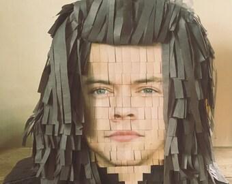 Harry Styles Pinata