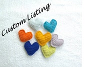 Custom listing for M.