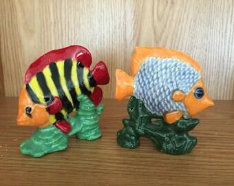 Fish Ceramic Handmade