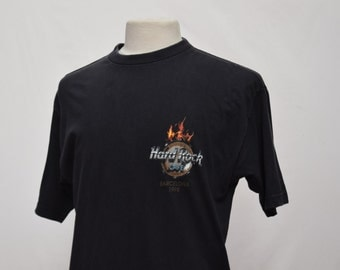 Hard Rock Cafe T-Shirt
