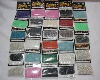 Vintage Bead Lot